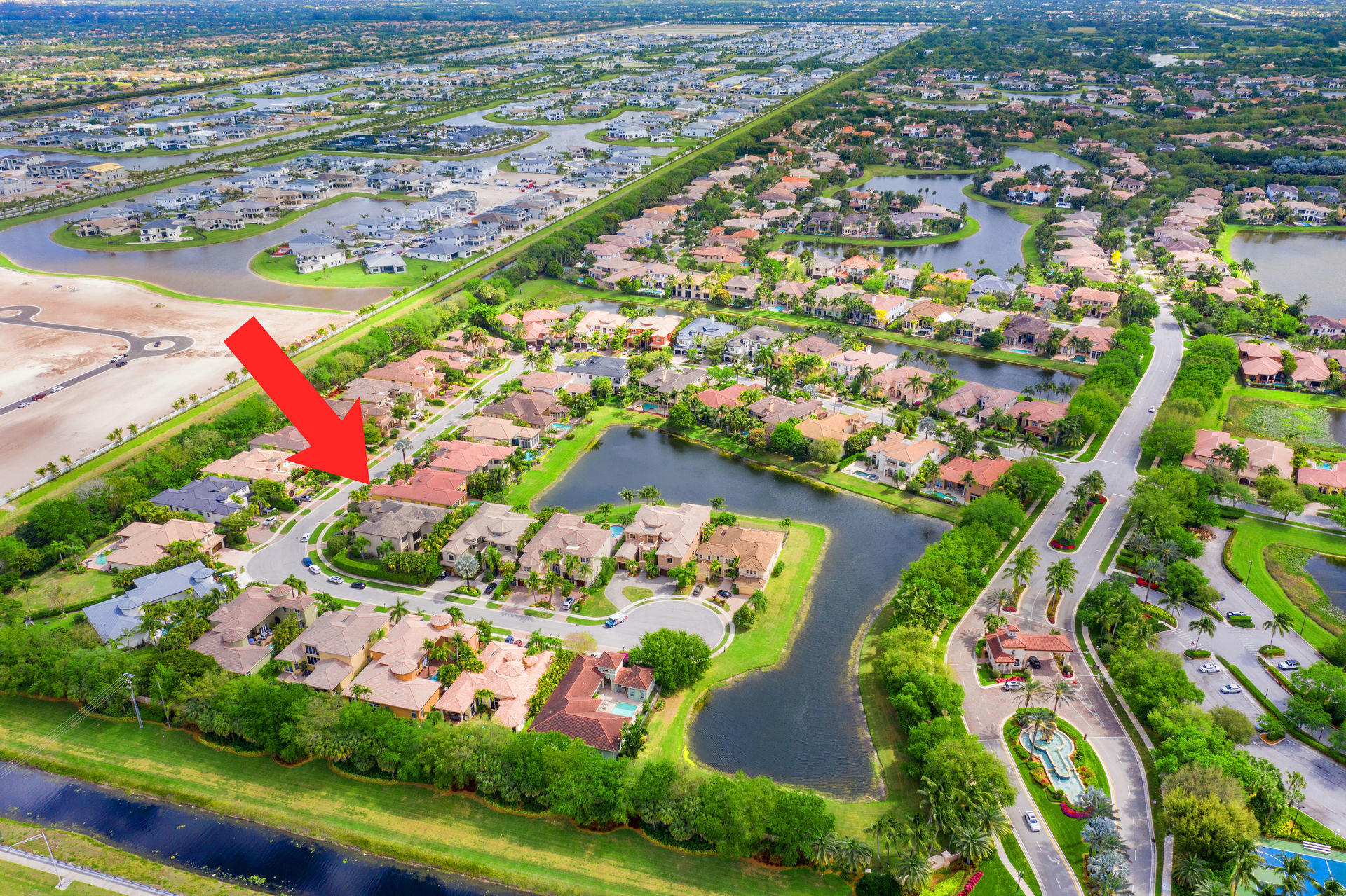 17597 Circle Pond Court Boca Raton, FL 33496 photo 69