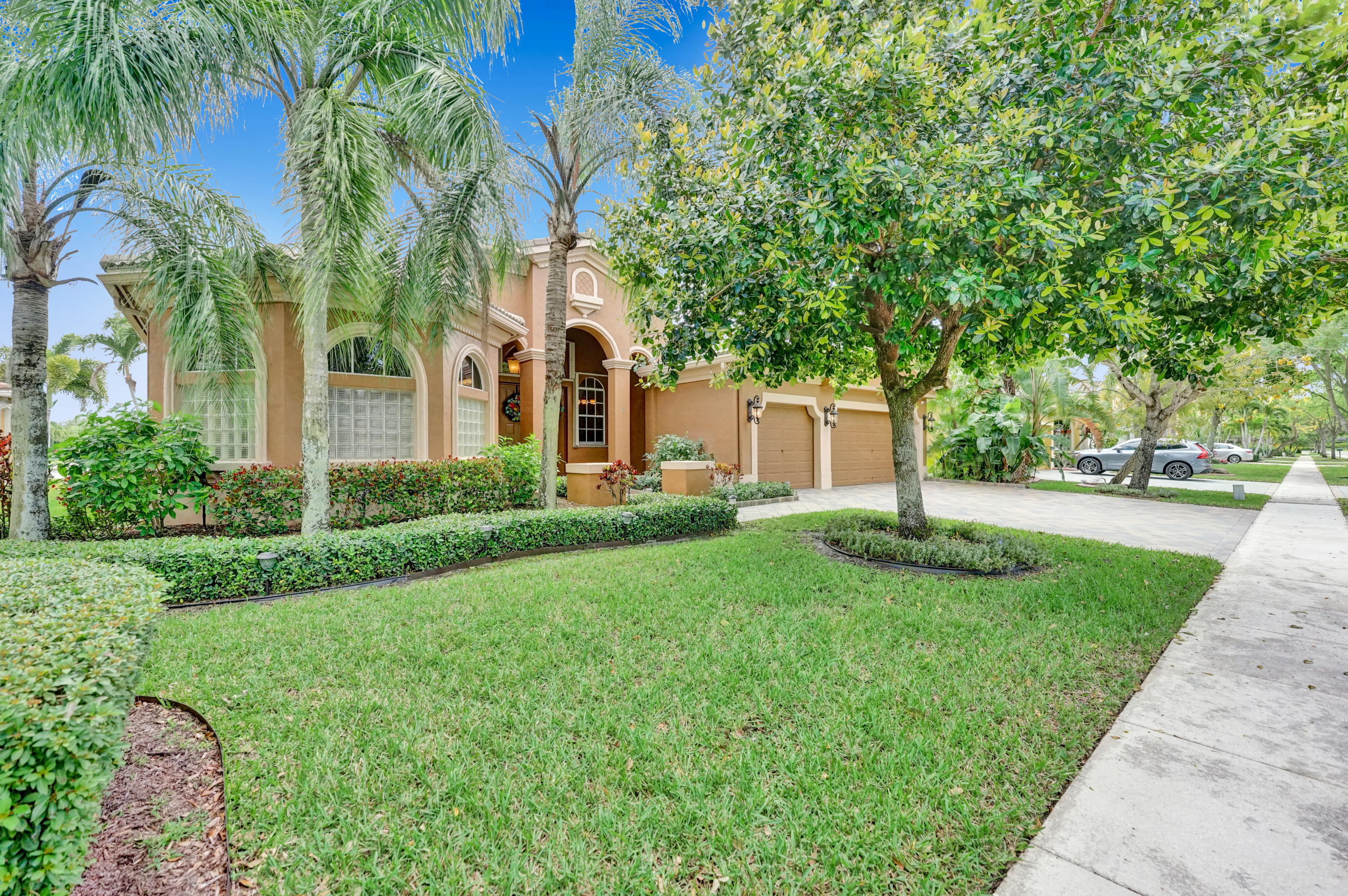 Home for sale in Countryside Estates Lake Worth Florida