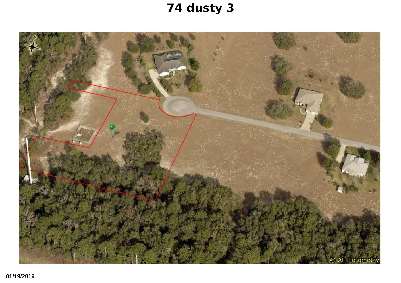 74 dusty 3