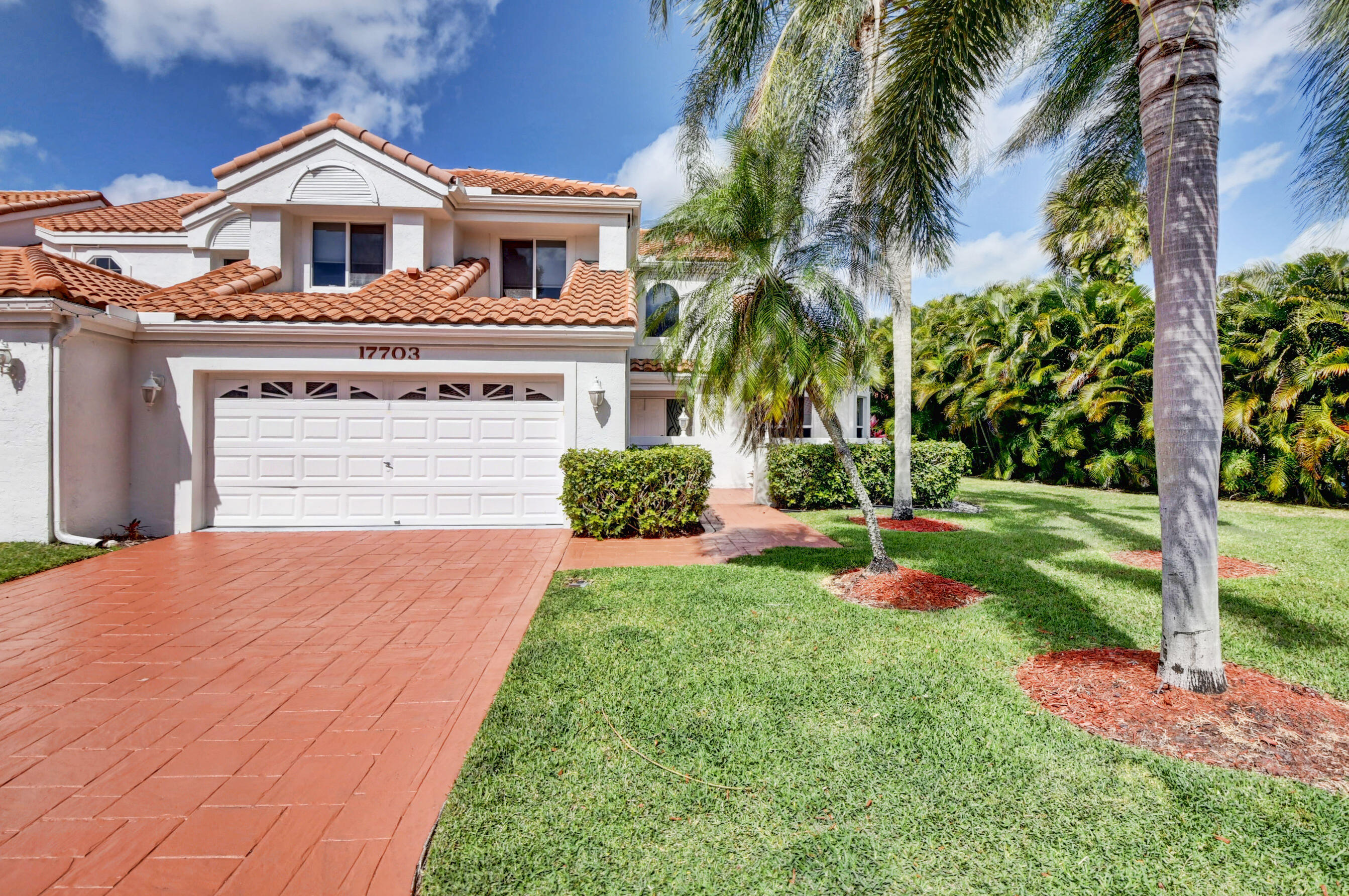 Home for sale in CANDLEWOOD Boca Raton Florida