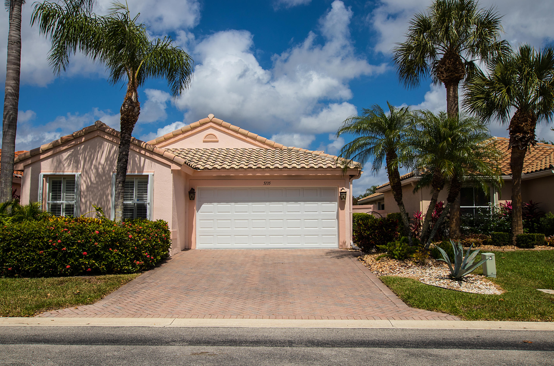 Photo of 5135 Pelican Cove Drive, Boynton Beach, FL 33437