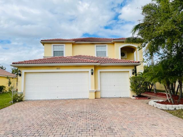 Home for sale in VILLAGES OF WINDSOR 4 Lake Worth Florida