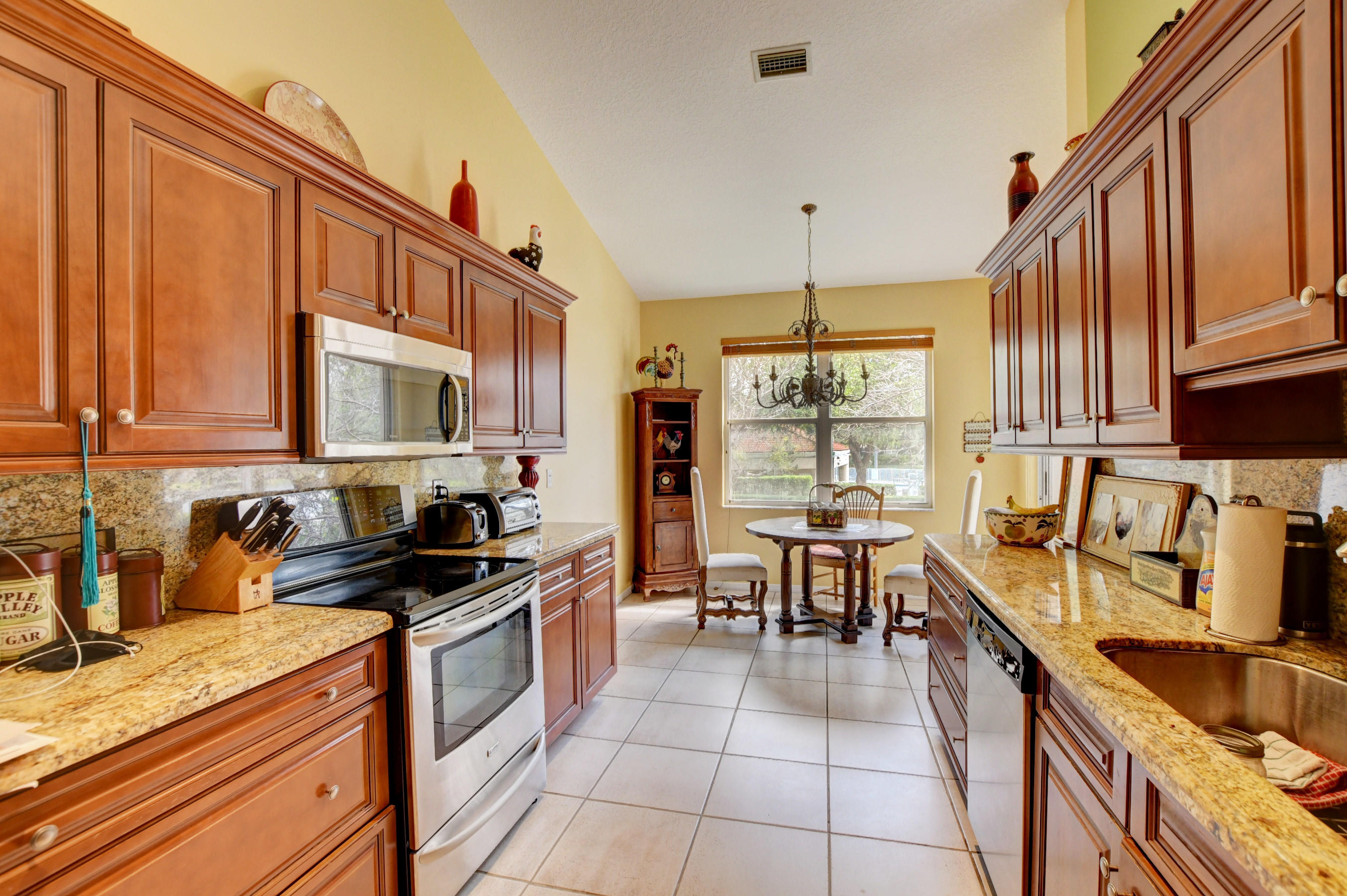 Home for sale in Villa San Remo Boca Raton Florida