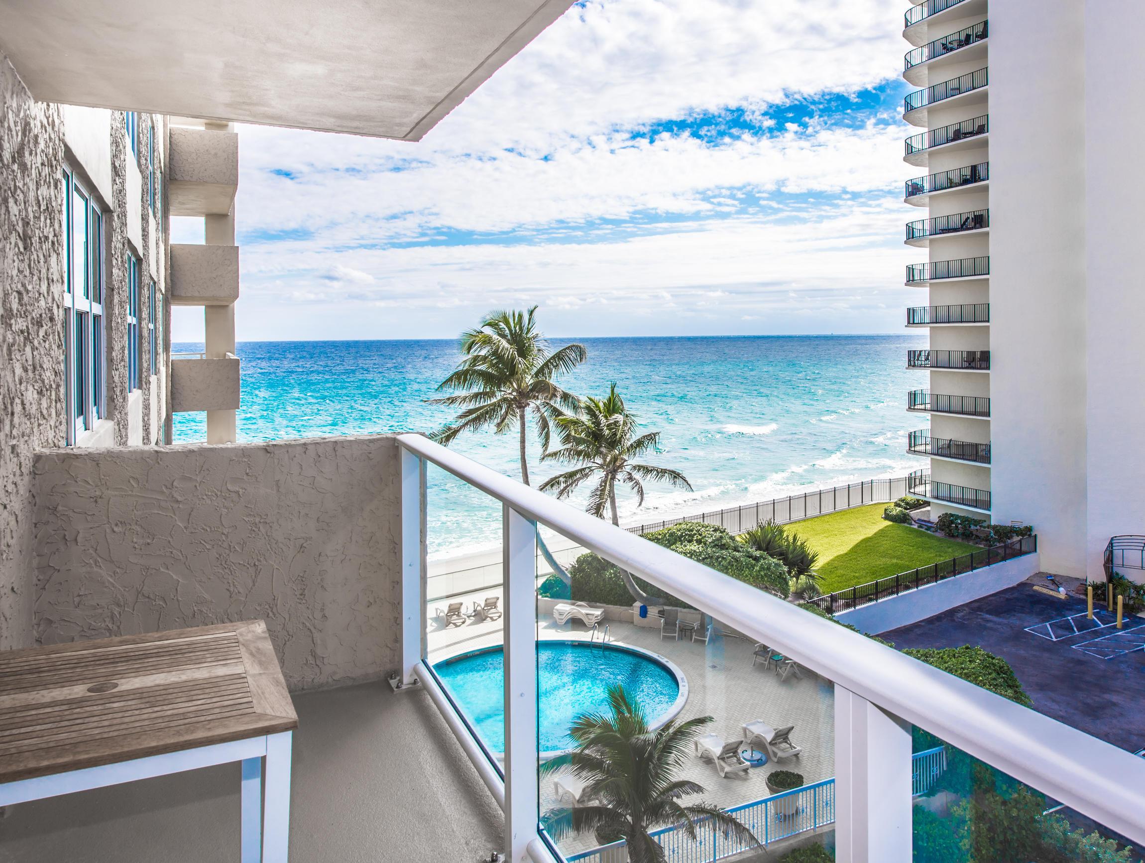 5440 N Ocean Drive 505 For Sale 10699712, FL