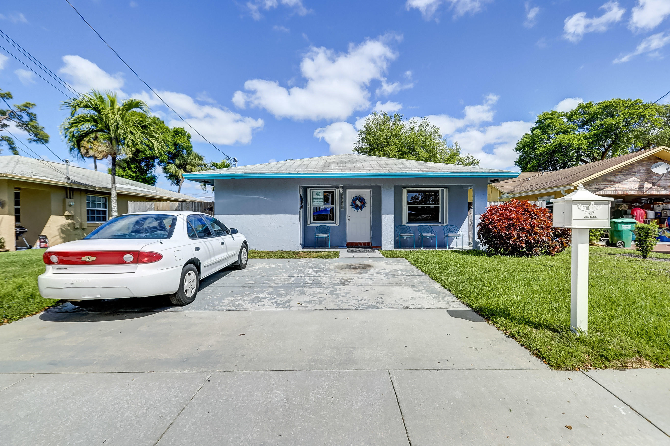 Home for sale in WASHINGTON PARK FIRST ADD Fort Lauderdale Florida