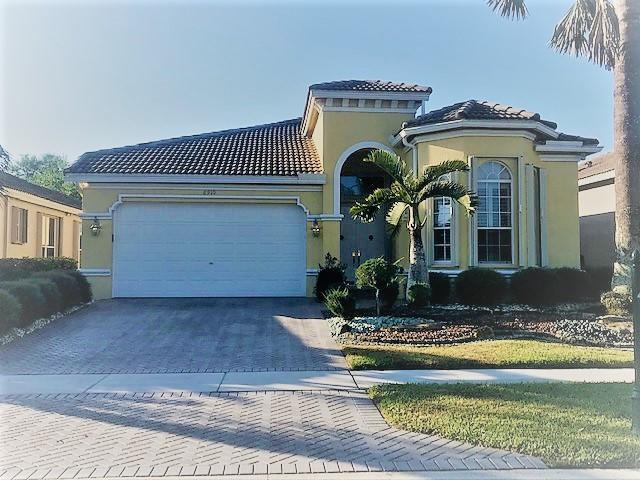 6910 Southport Drive  Boynton Beach, FL 33472