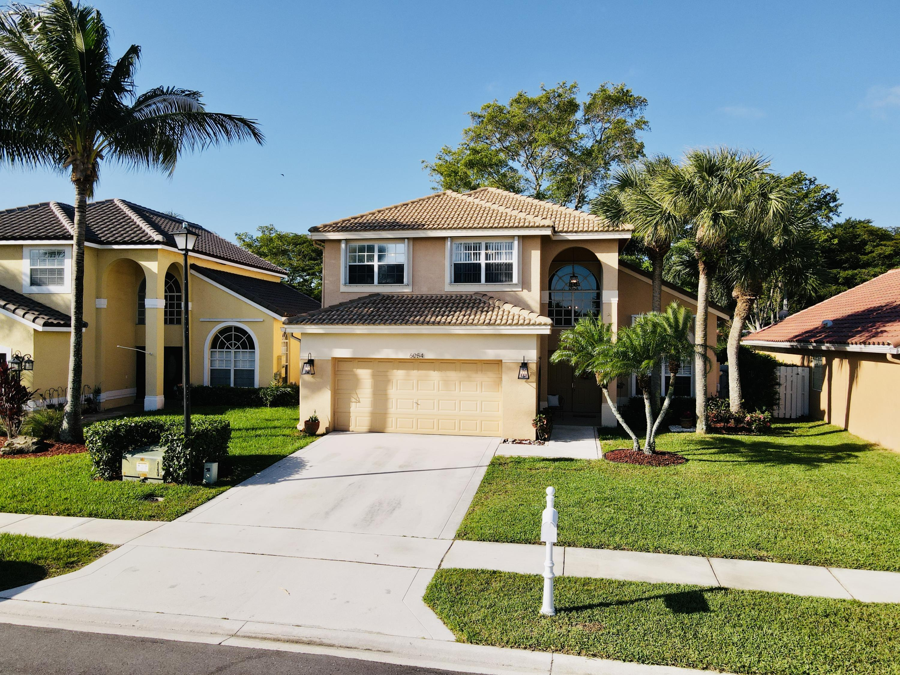 6054 Newport Village Way Lake Worth, FL 33463
