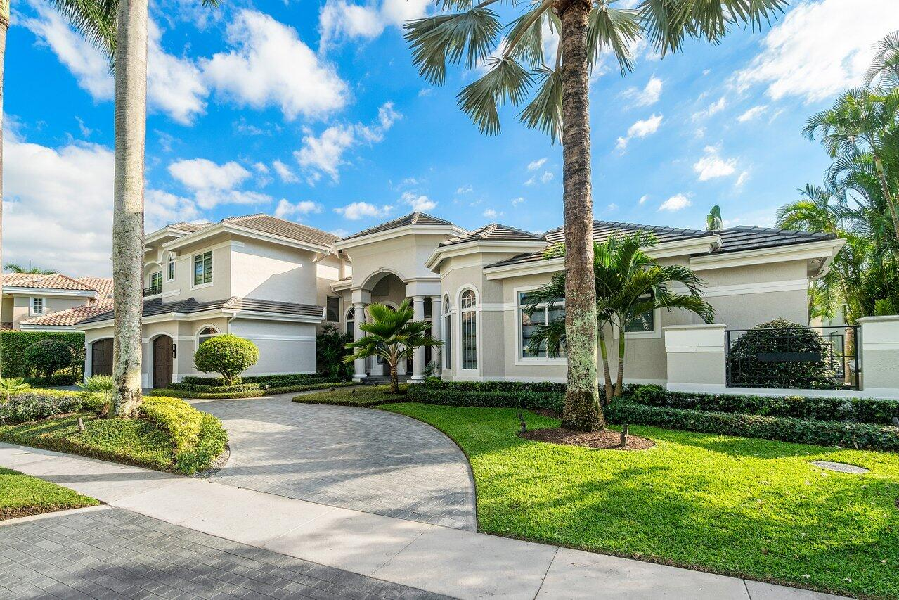 3420 Windsor Place  Boca Raton, FL 33496