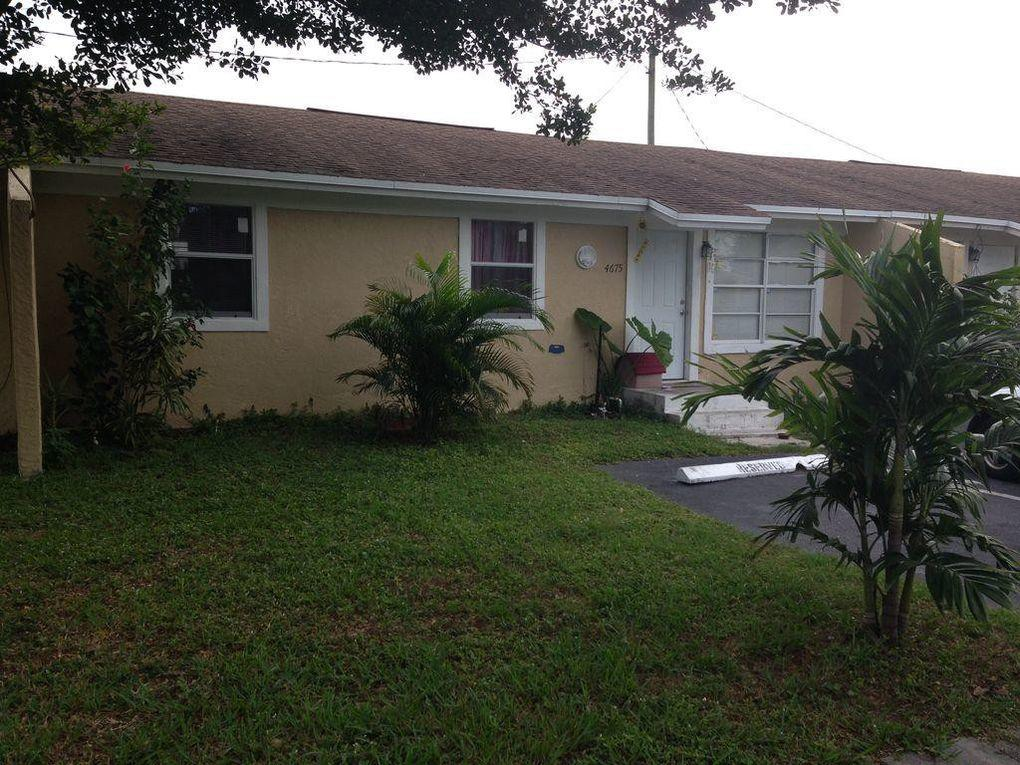 4675 Martha Louise Drive West Palm Beach, FL 33417