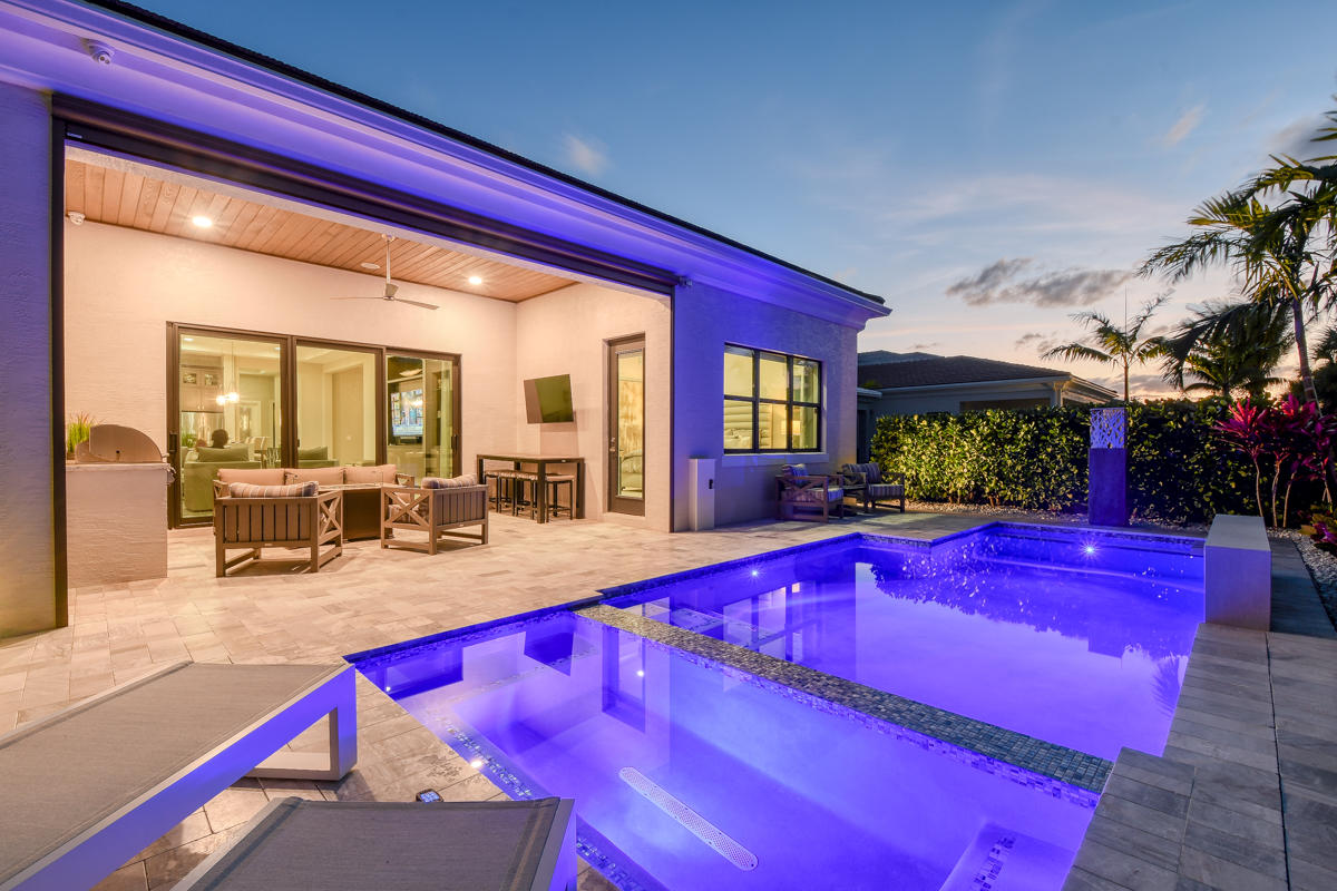 Home for sale in Artistry Palm Beach Gardens Florida