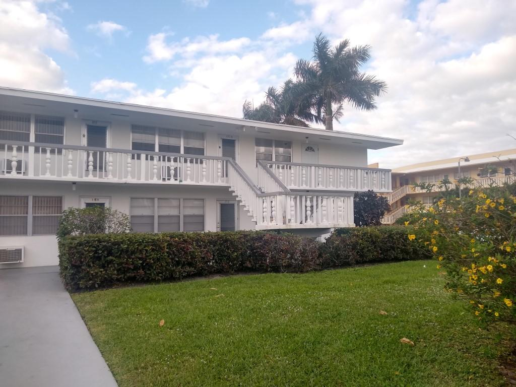 158 Andover G West Palm Beach, FL 33417