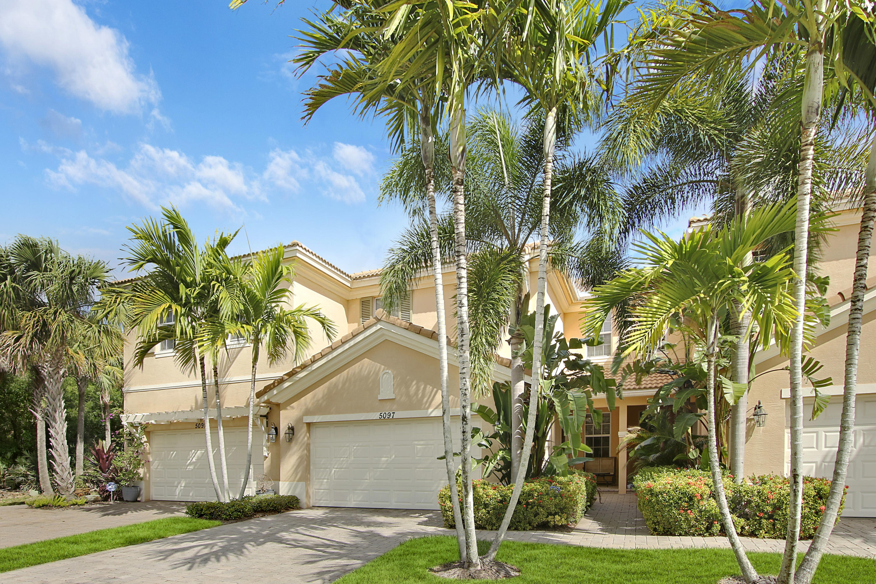 Home for sale in Paloma / Kolter Homes Palm Beach Gardens Florida