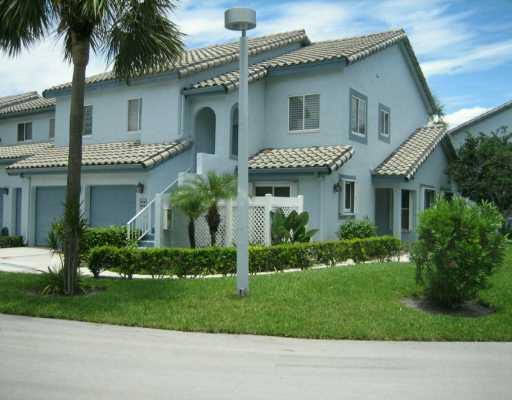 Home for sale in Carriage Gate Boynton Beach Florida