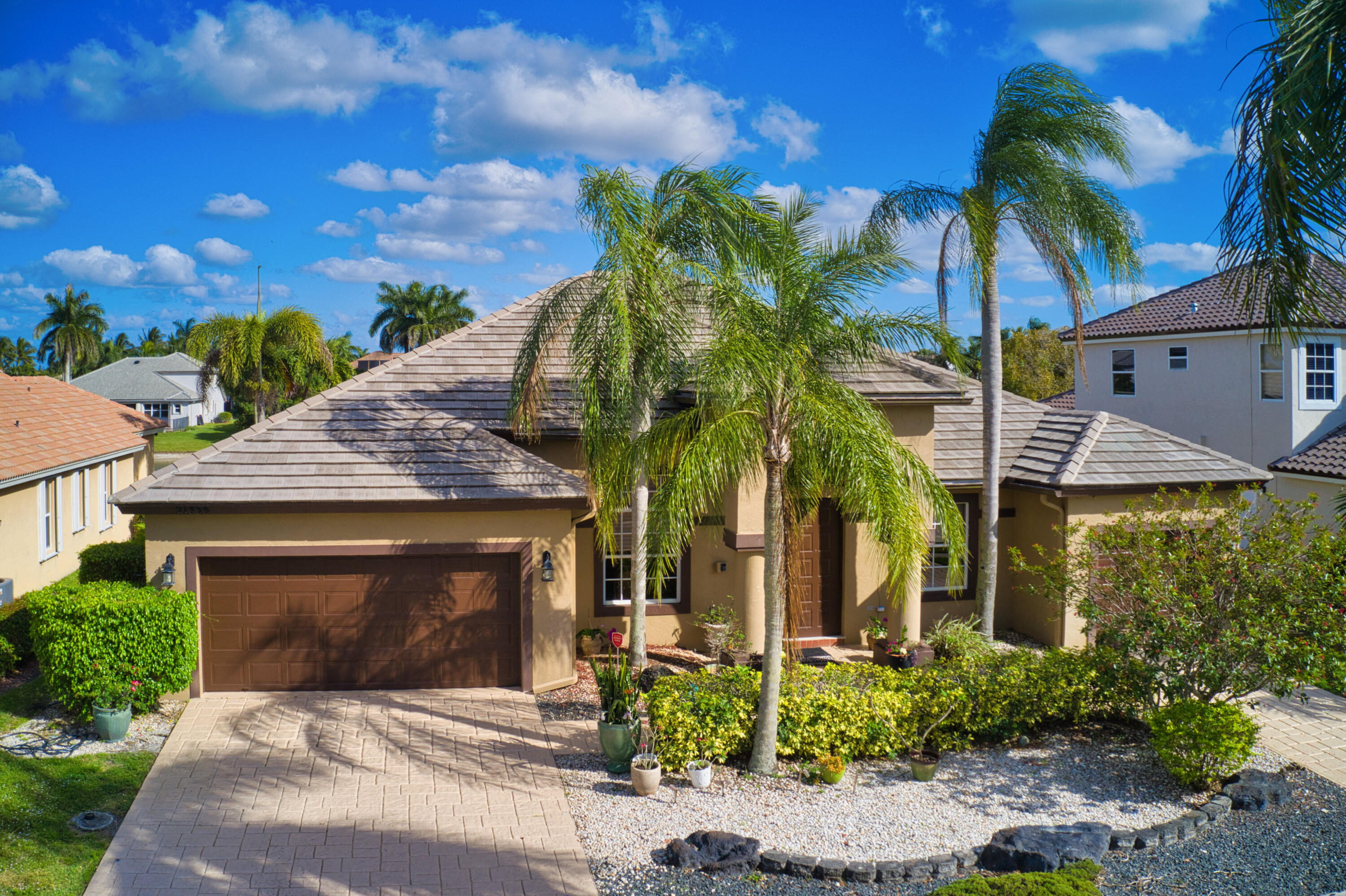 Home for sale in Boca Falls Boca Raton Florida