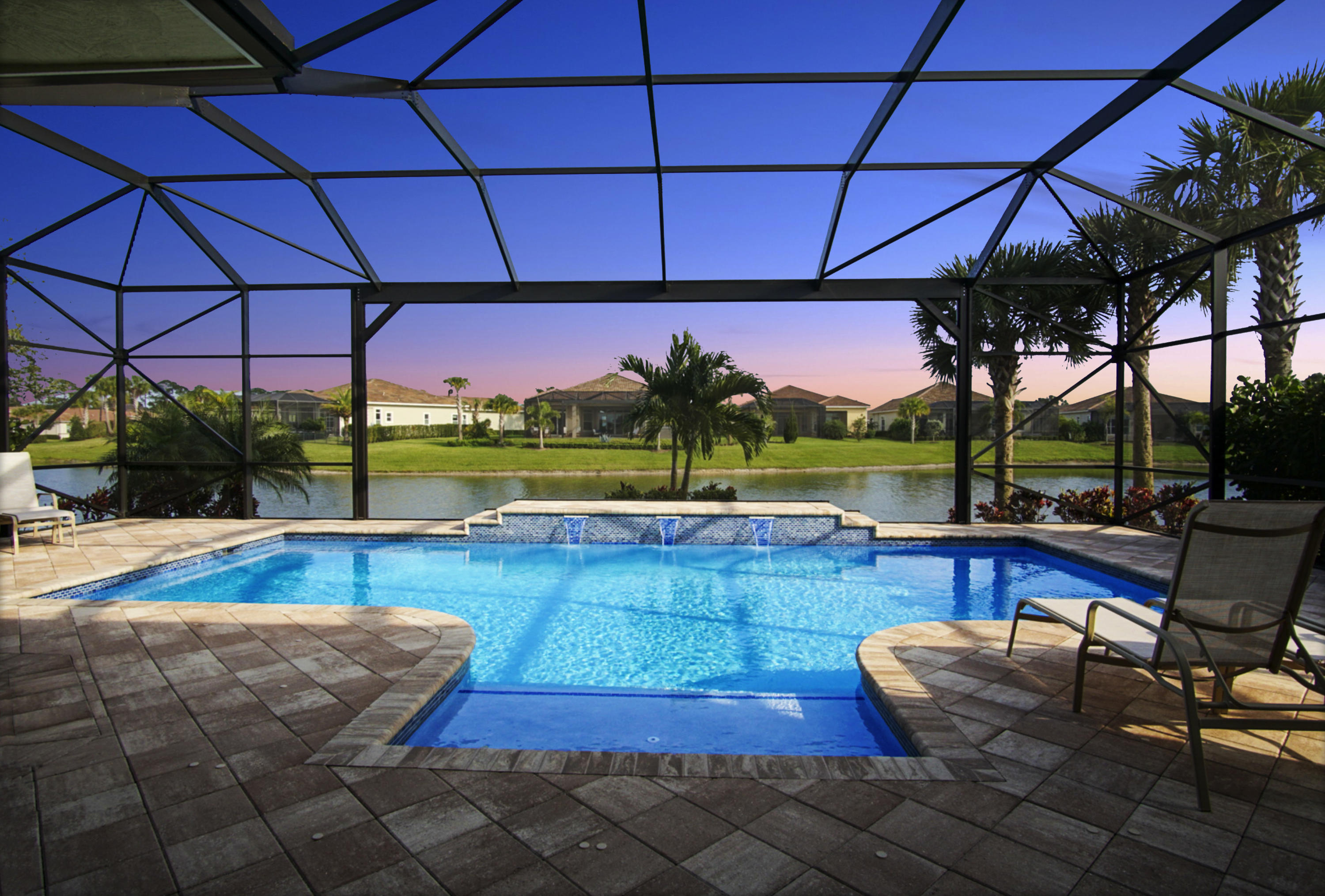 Home for sale in Verano Port Saint Lucie Florida