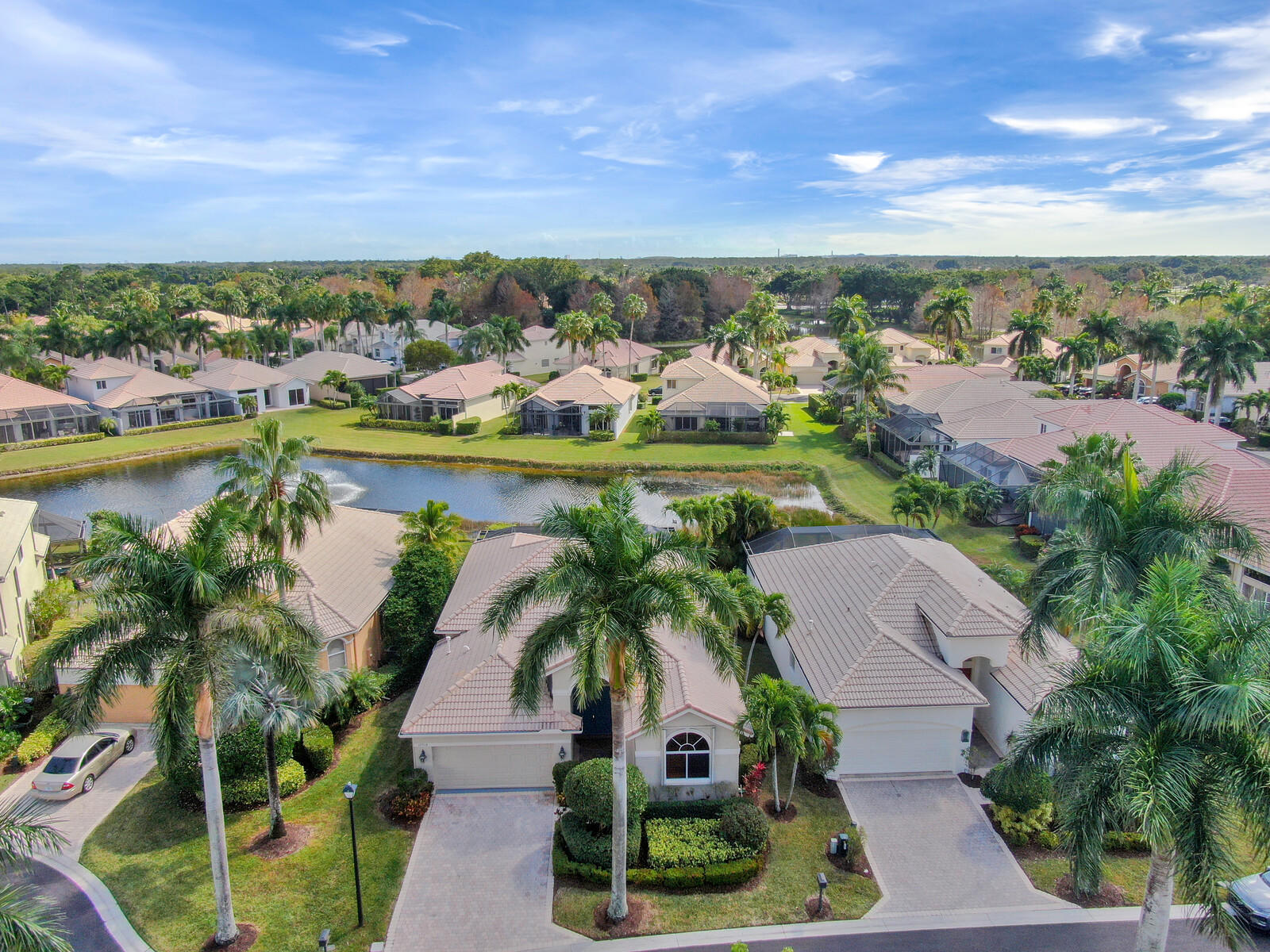 Home for sale in Ibis - Grande West Palm Beach Florida