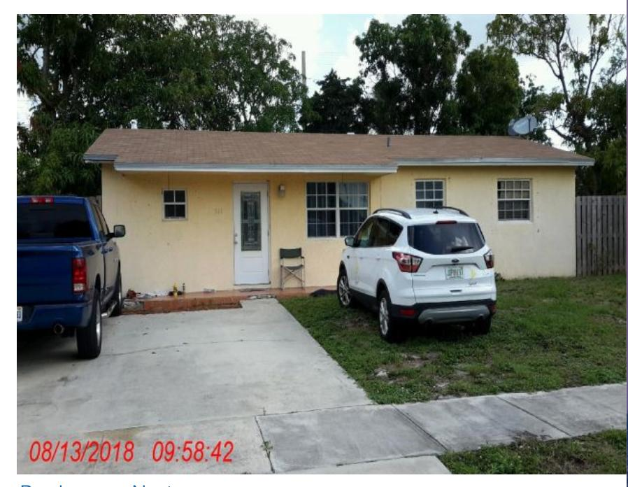 Home for sale in COMMONWEALTH ESTATES Deerfield Beach Florida