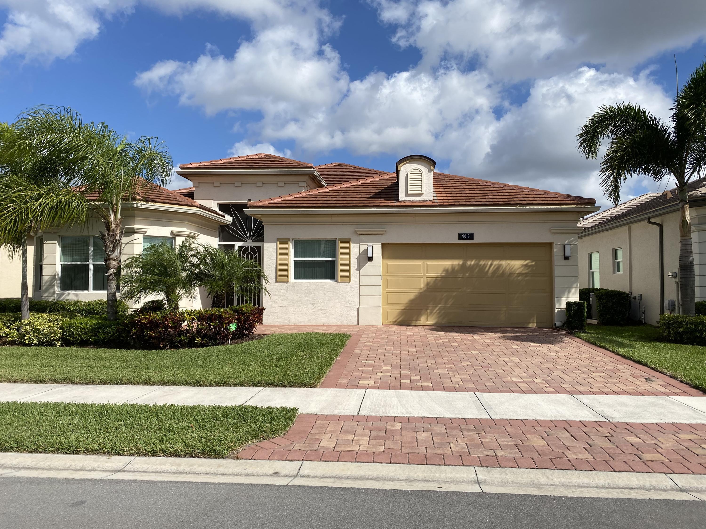 9018 Golden Mountain Circle Boynton Beach, FL 33473