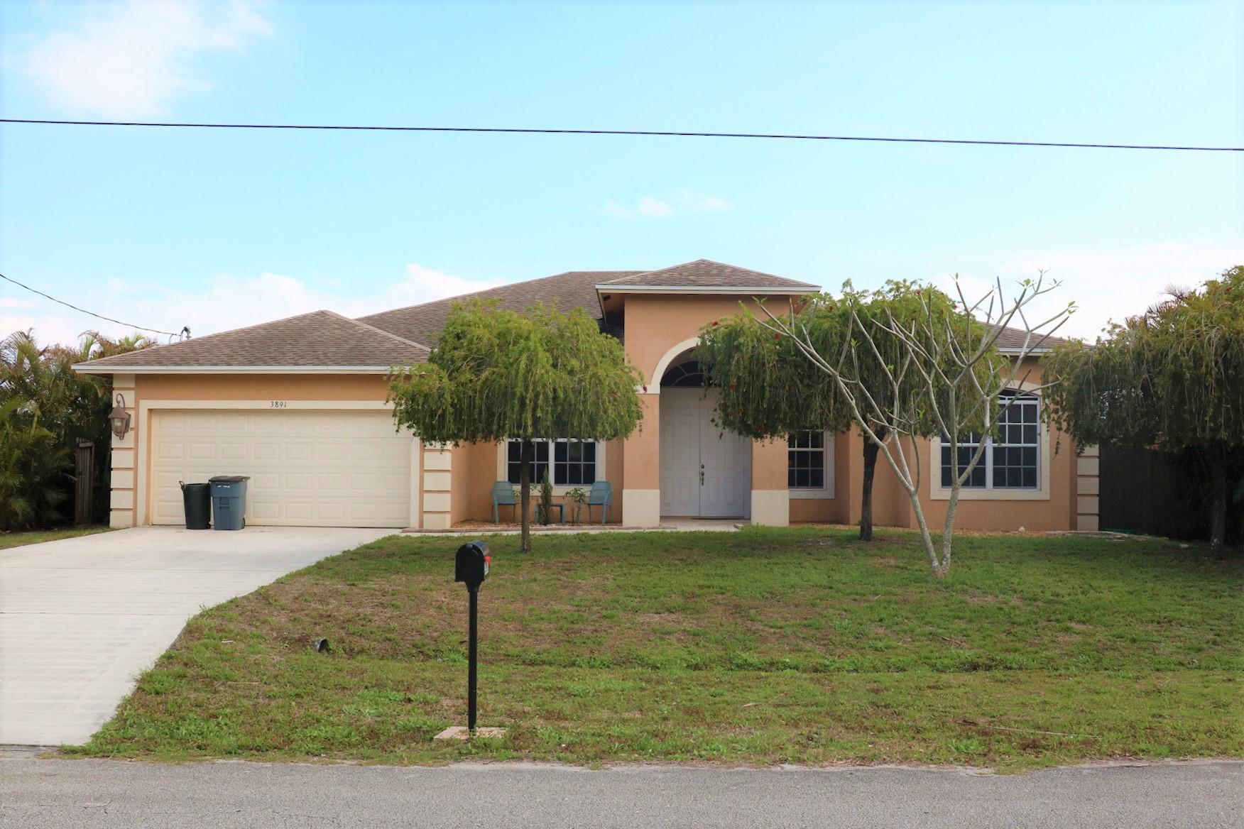 Home for sale in n/a Port Saint Lucie Florida