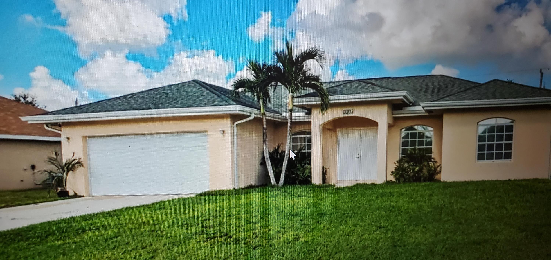 3550 SW San Benito Street Port Saint Lucie, FL 34953