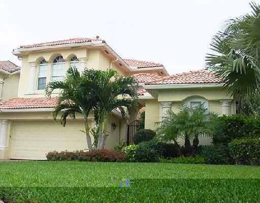 725 Sandy Point Lane Palm Beach Gardens, FL 33410