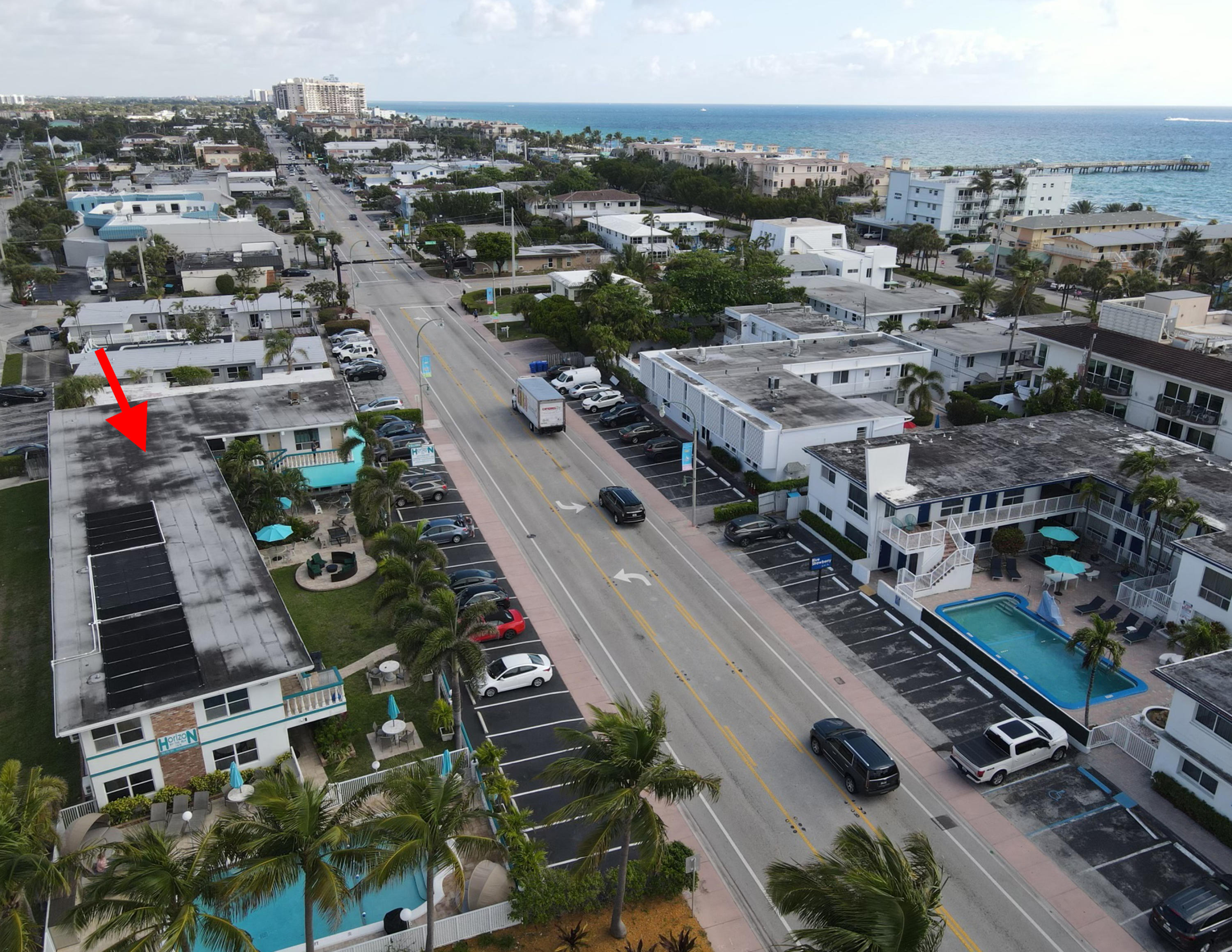 Home for sale in  Lauderdale By The Sea Florida