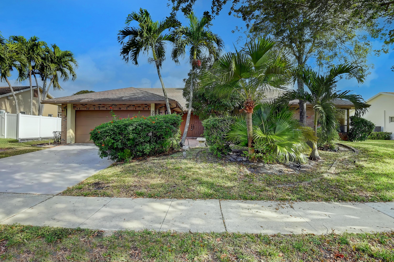 Home for sale in BOCA MADERA UNIT 3 Boca Raton Florida