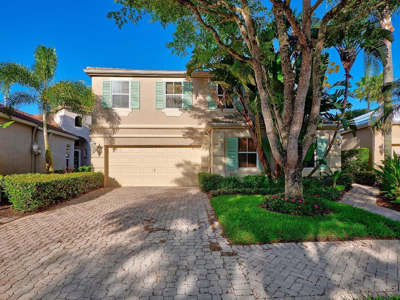 324 Sunset Bay Lane Palm Beach Gardens, FL 33418