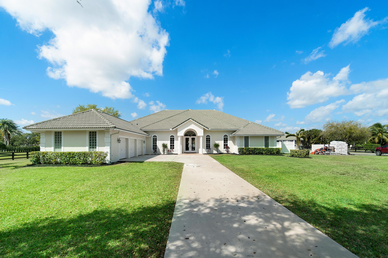 Home for sale in Paddock Park Ii Wellington Florida