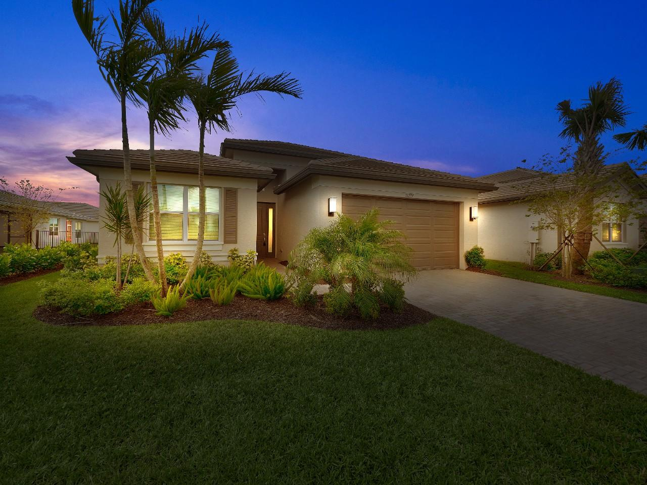 Home for sale in Valencia Cay At Riverland Port Saint Lucie Florida