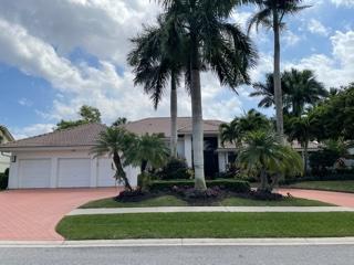 7428 Mandarin Drive  Boca Raton FL 33433