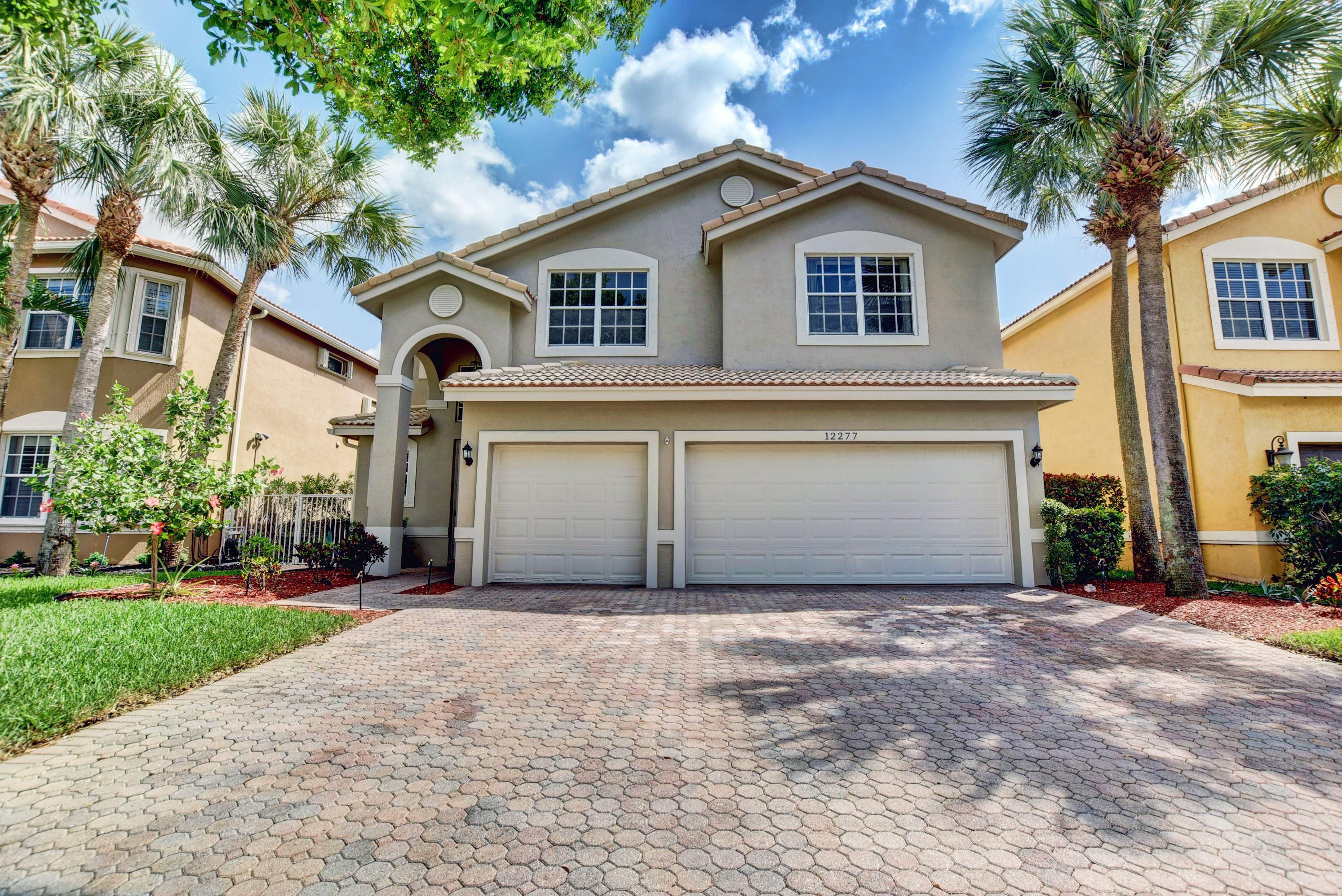 12277  Colony Preserve Drive  For Sale 10701087, FL