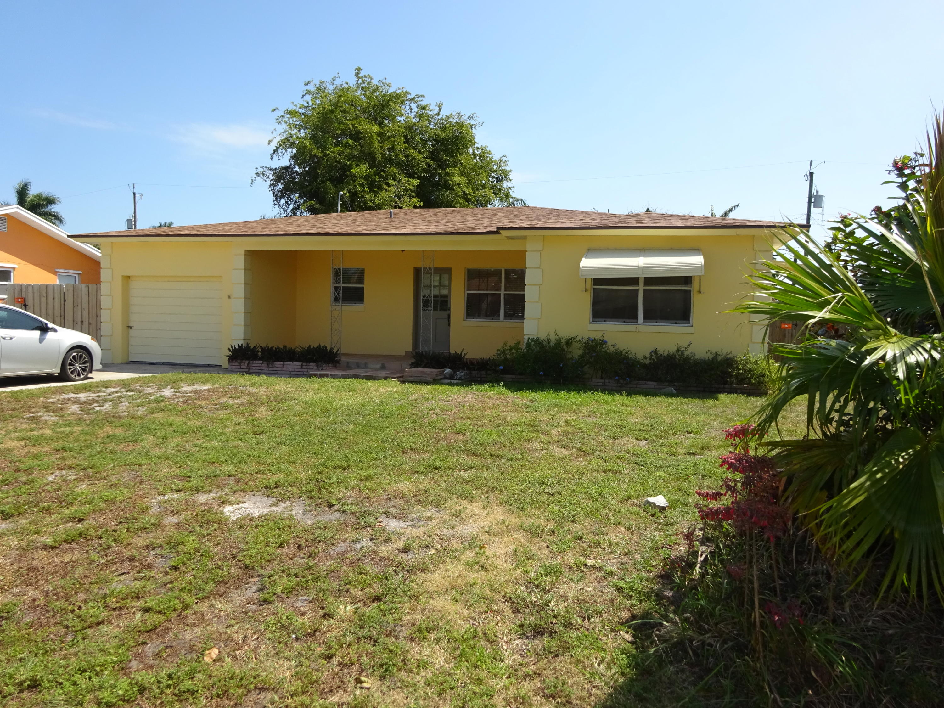 Home for sale in FOSS SUB Lake Worth Florida