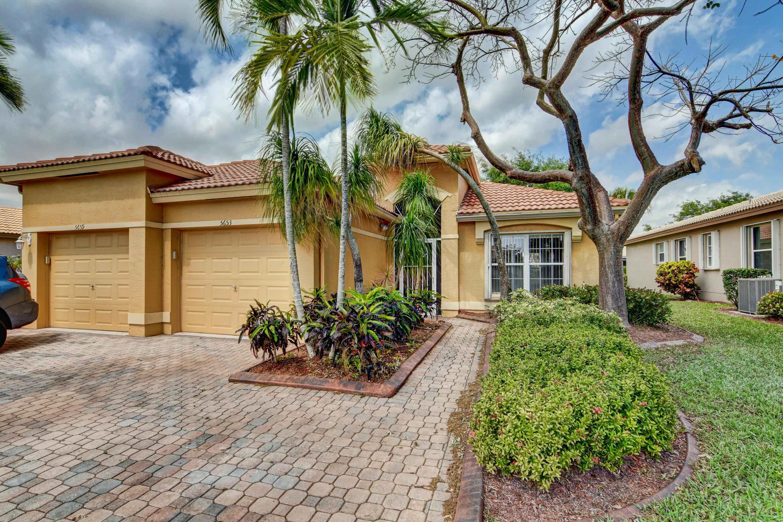 5653 Emerald Cay Ter Terrace  Boynton Beach FL 33437