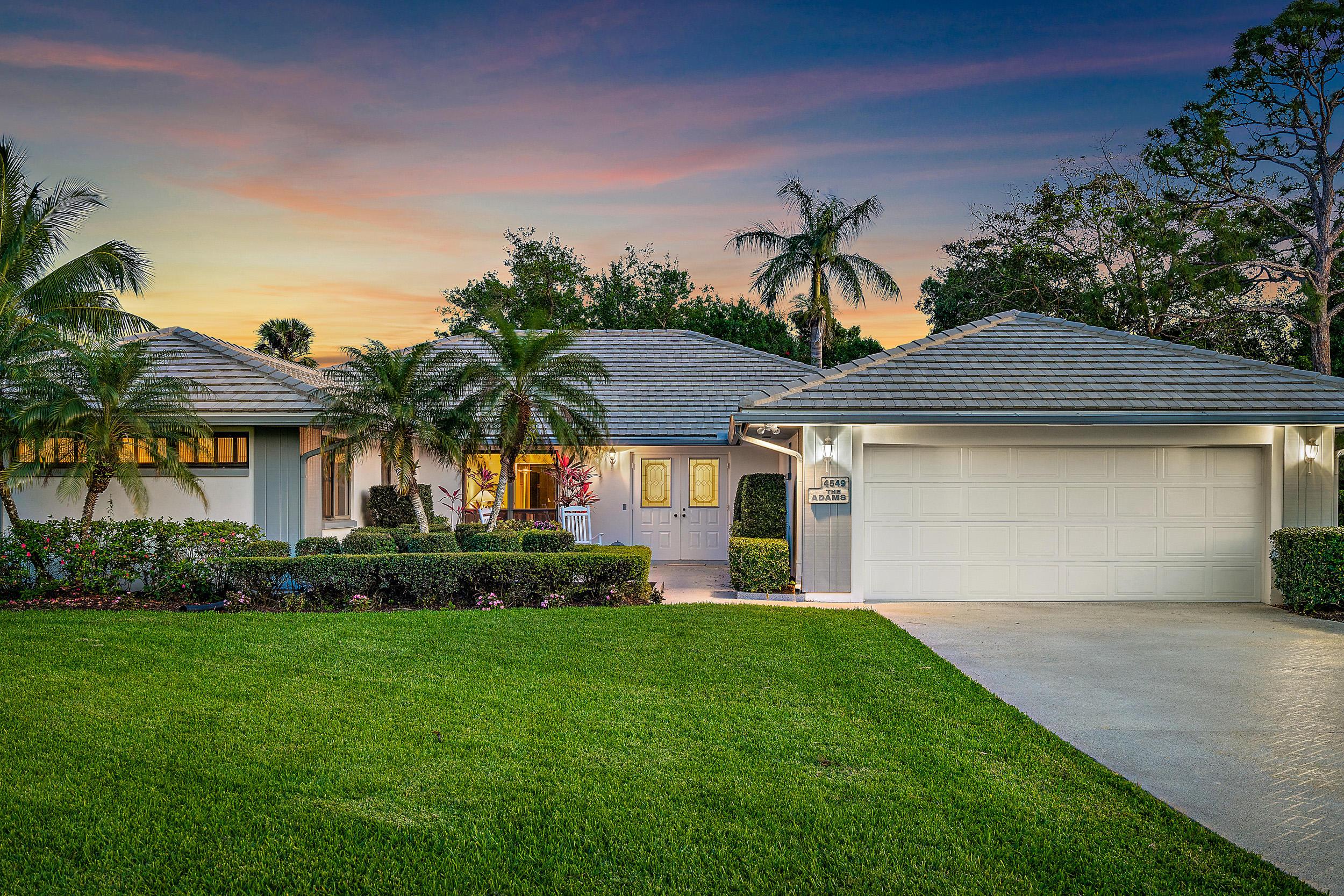 4549 SW Fenwick Lane Palm City, FL 34990