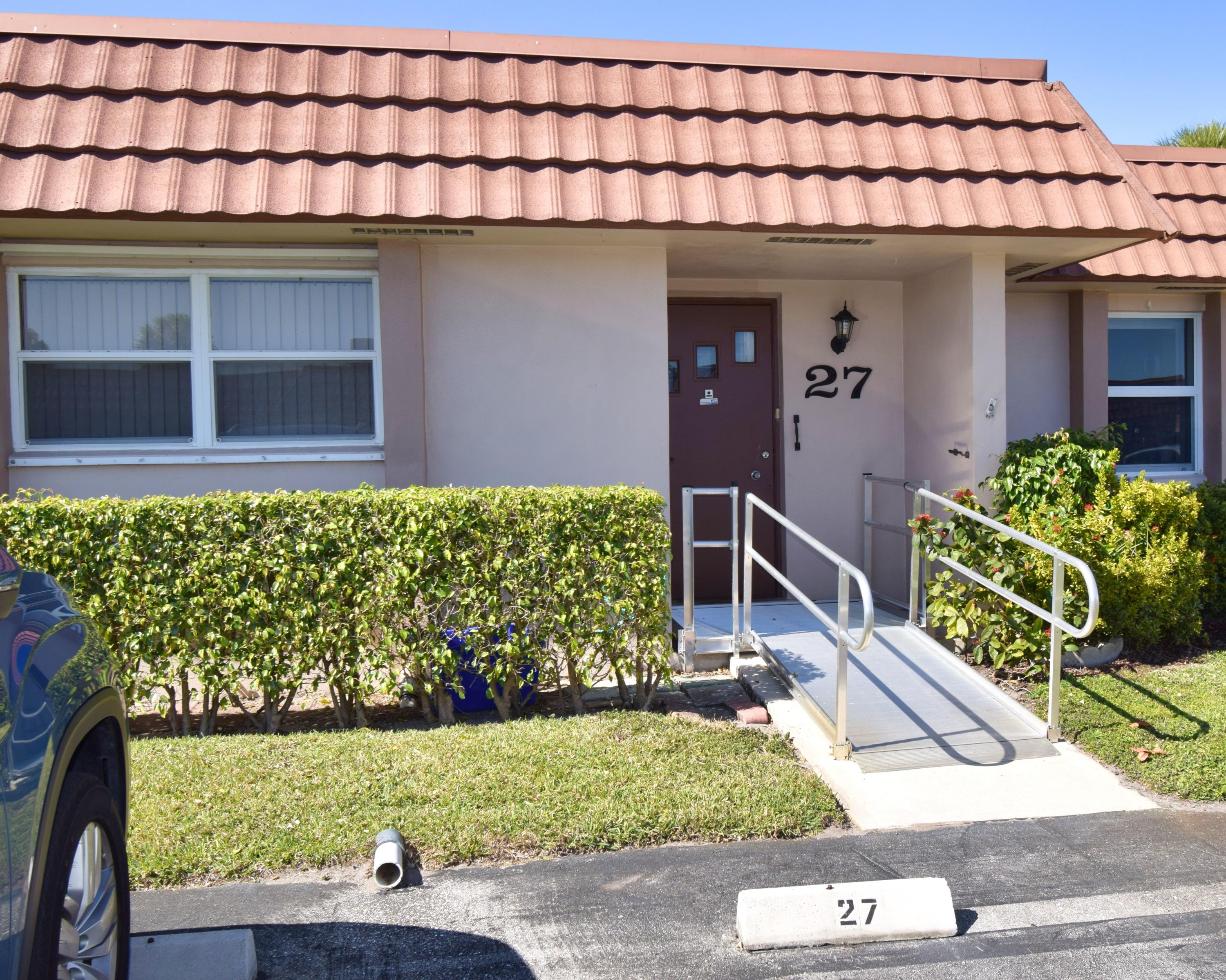 Home for sale in Crest West Palm Beach Florida