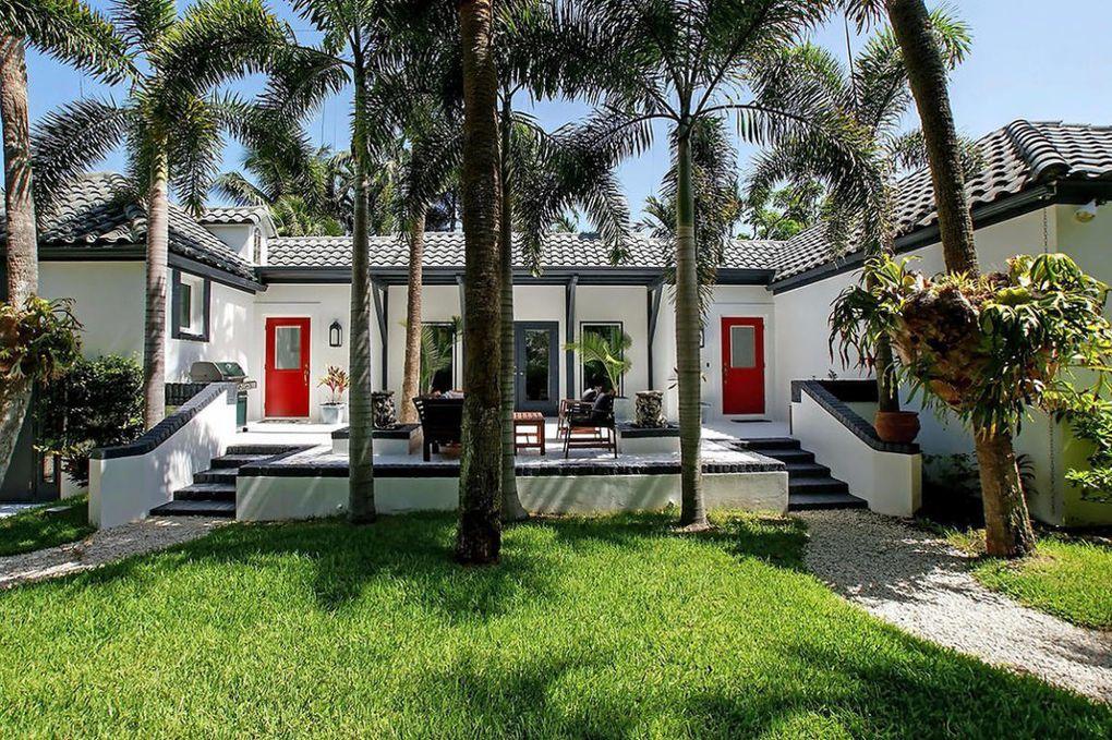 Home for sale in TROPICAL SHORES Ocean Ridge Florida