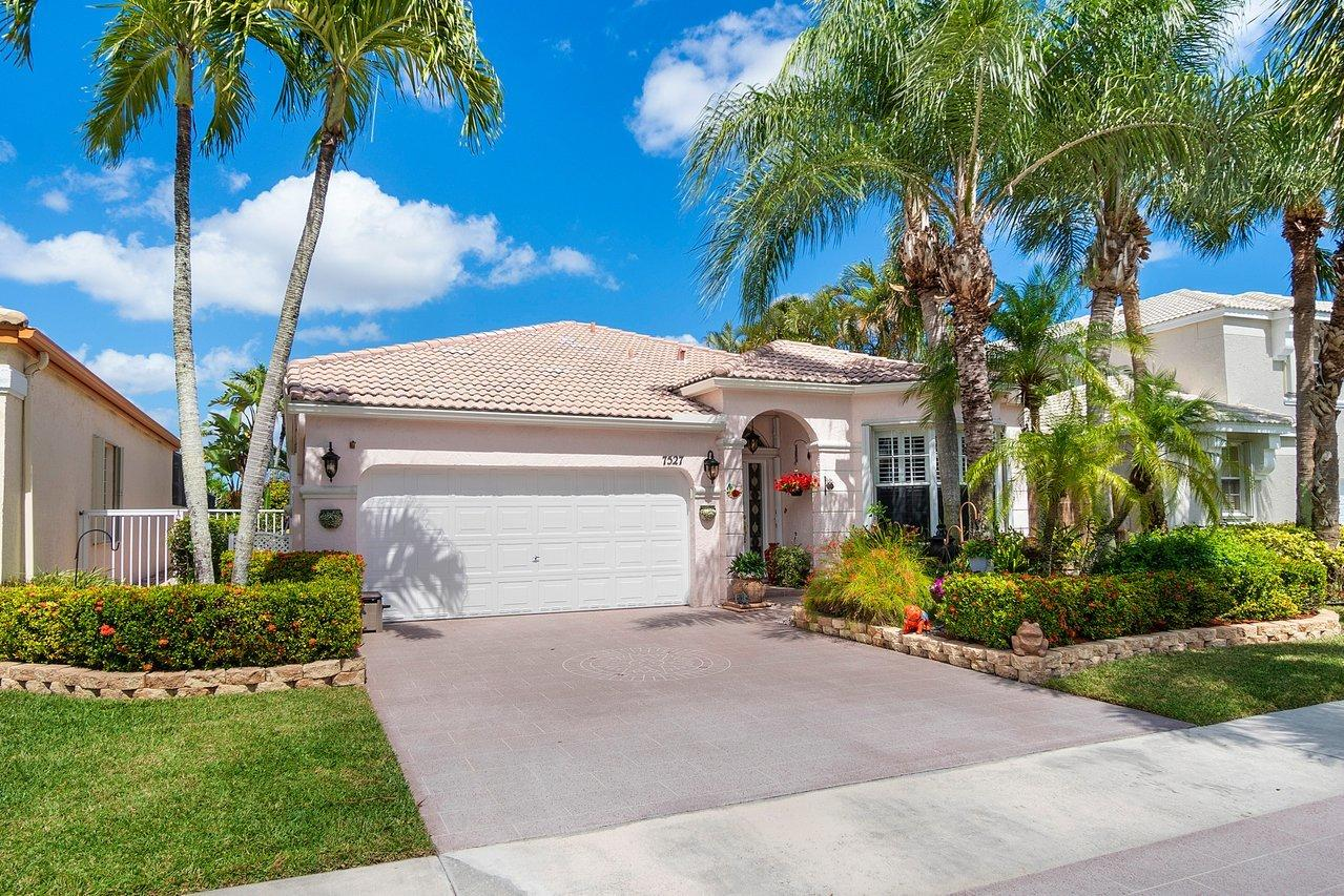 Home for sale in SMITH DAIRY WEST PL 3 Lake Worth Florida