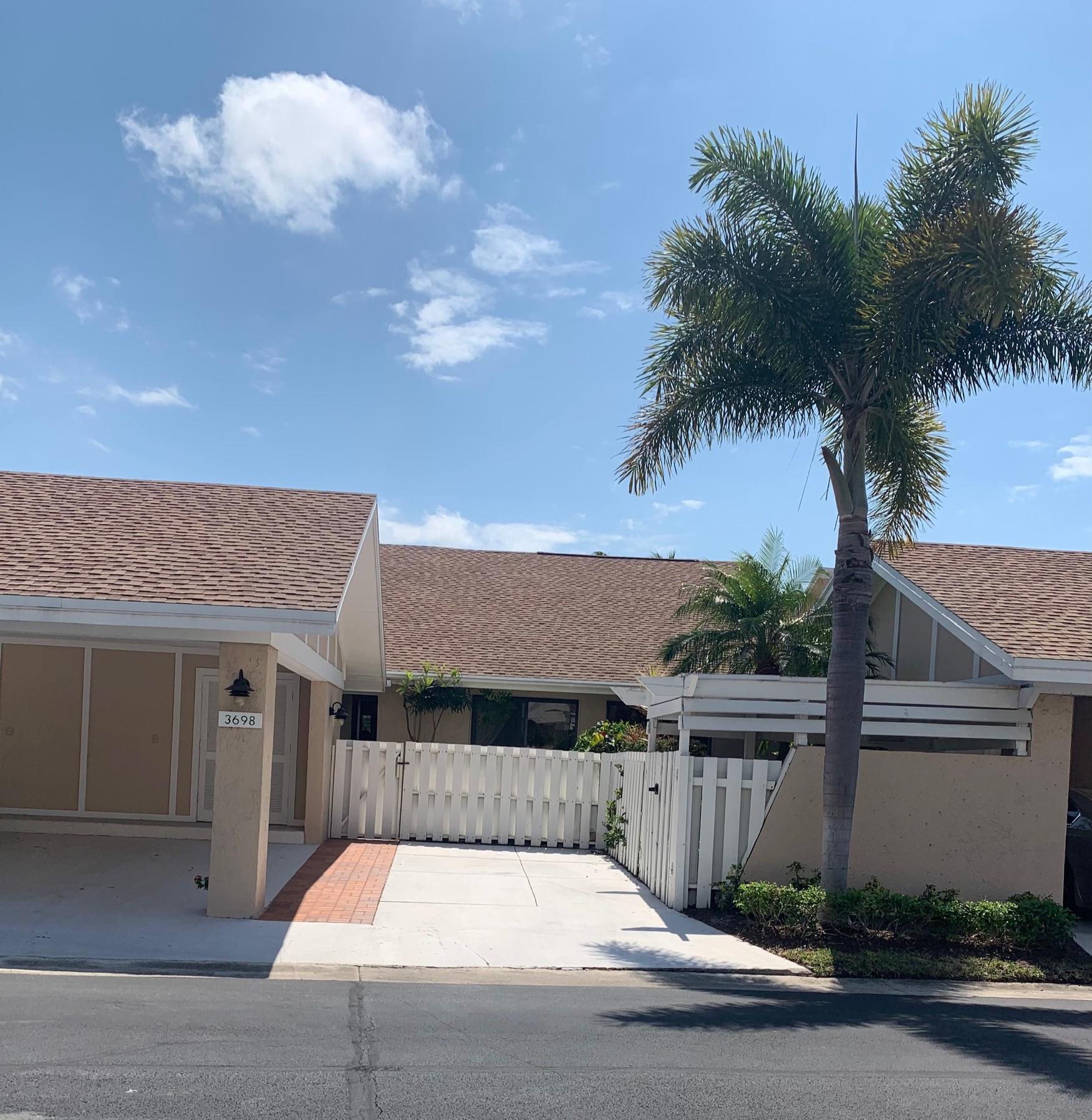 Home for sale in CAPE POINTE OF JONATHANS LANDING Jupiter Florida
