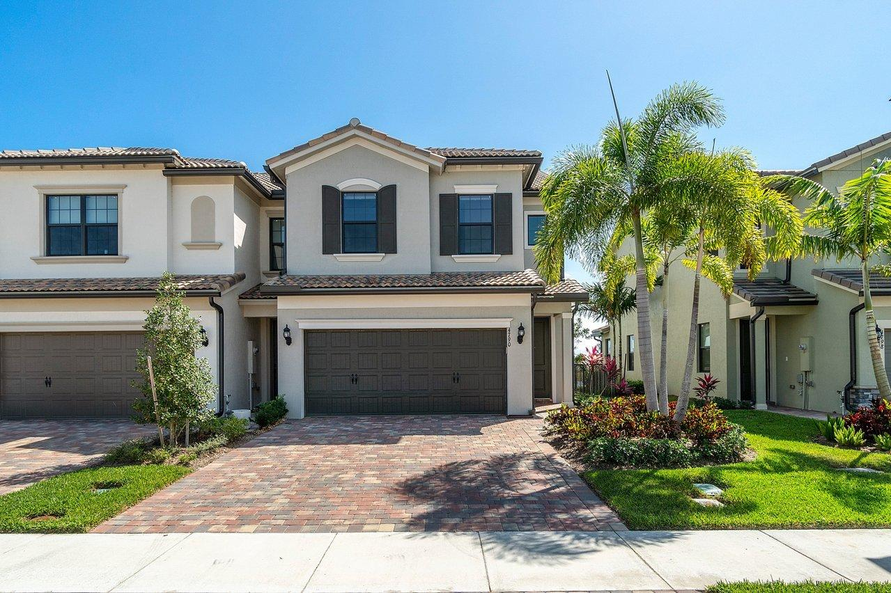 4790 San Fratello Circle Lake Worth, FL 33467