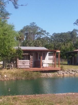 Home for sale in Ft Drum Okeechobee Florida