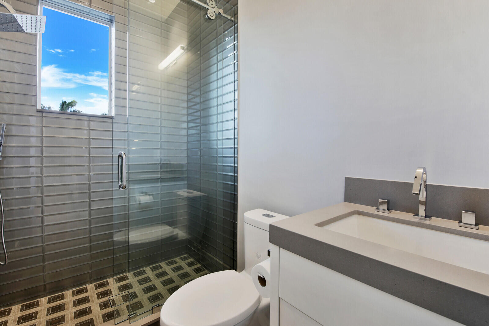 Office Bath