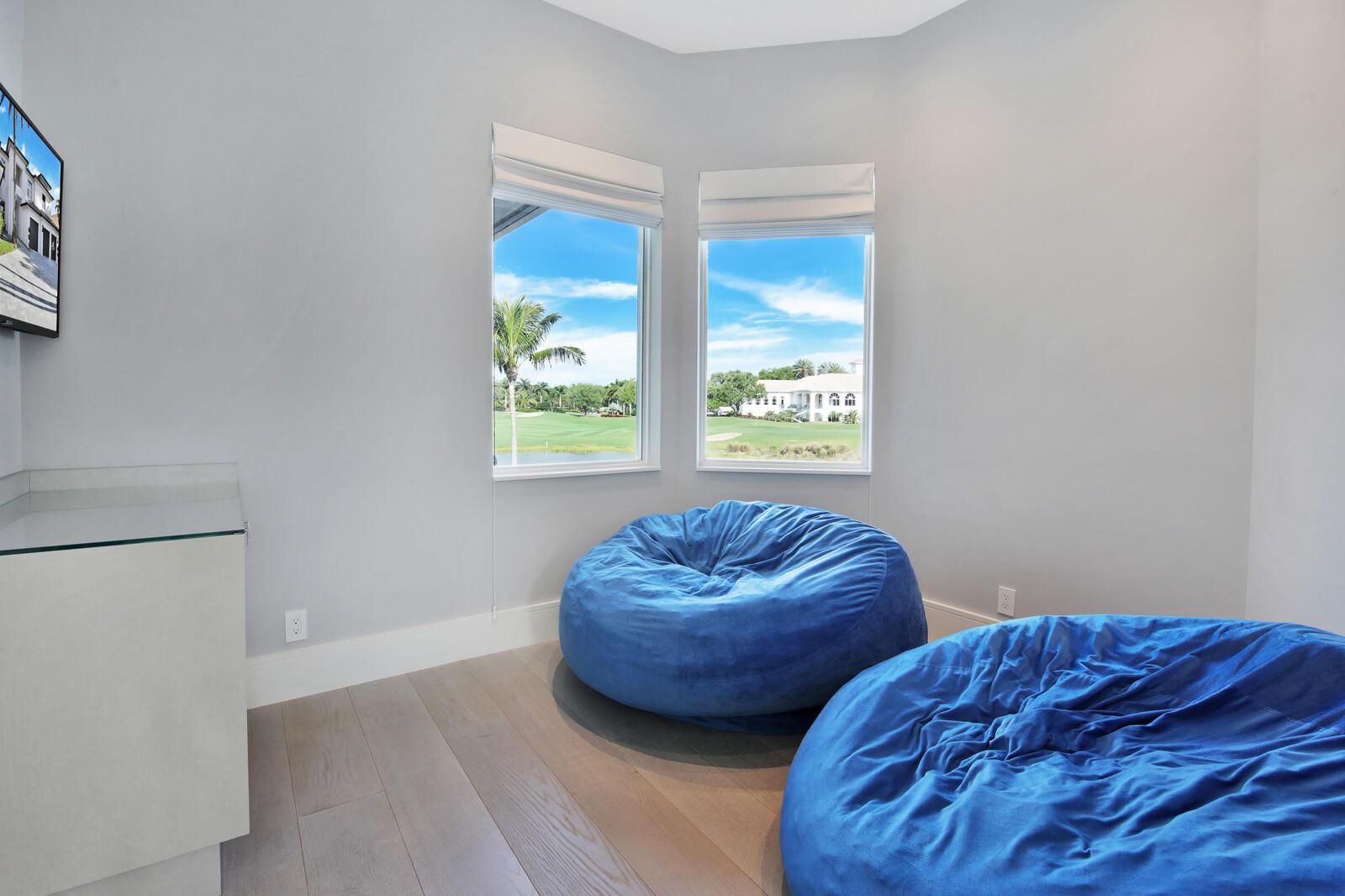 Bedroom 1 Loft