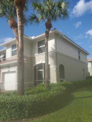 Home for sale in Woodbine Palm Beach Gardens Florida
