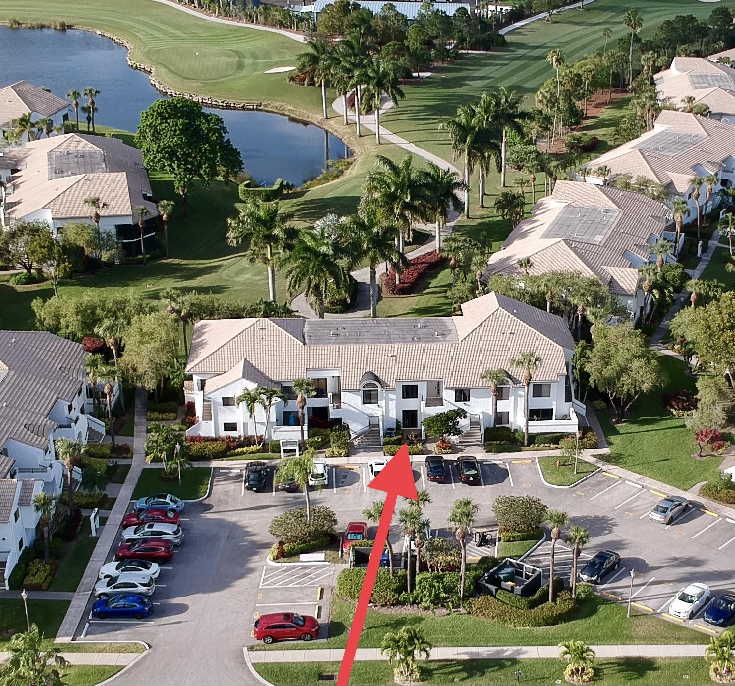 7581 Glendevon Lane 1403  Delray Beach FL 33446
