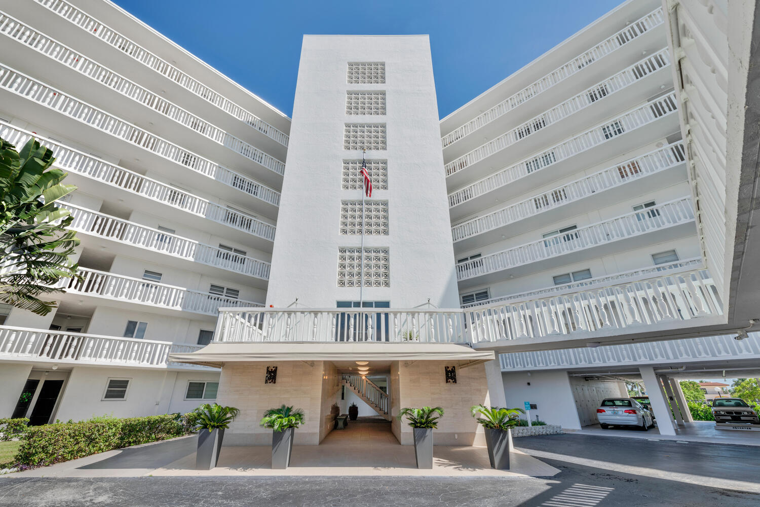 Home for sale in Lake Harbour Towers Lake Park Florida