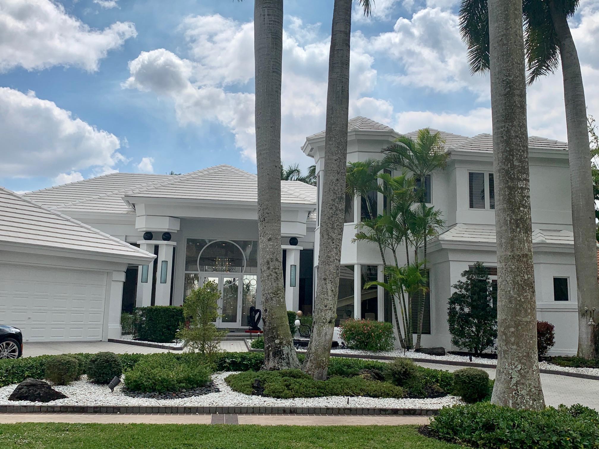 17319 St James Court  Boca Raton, FL 33496