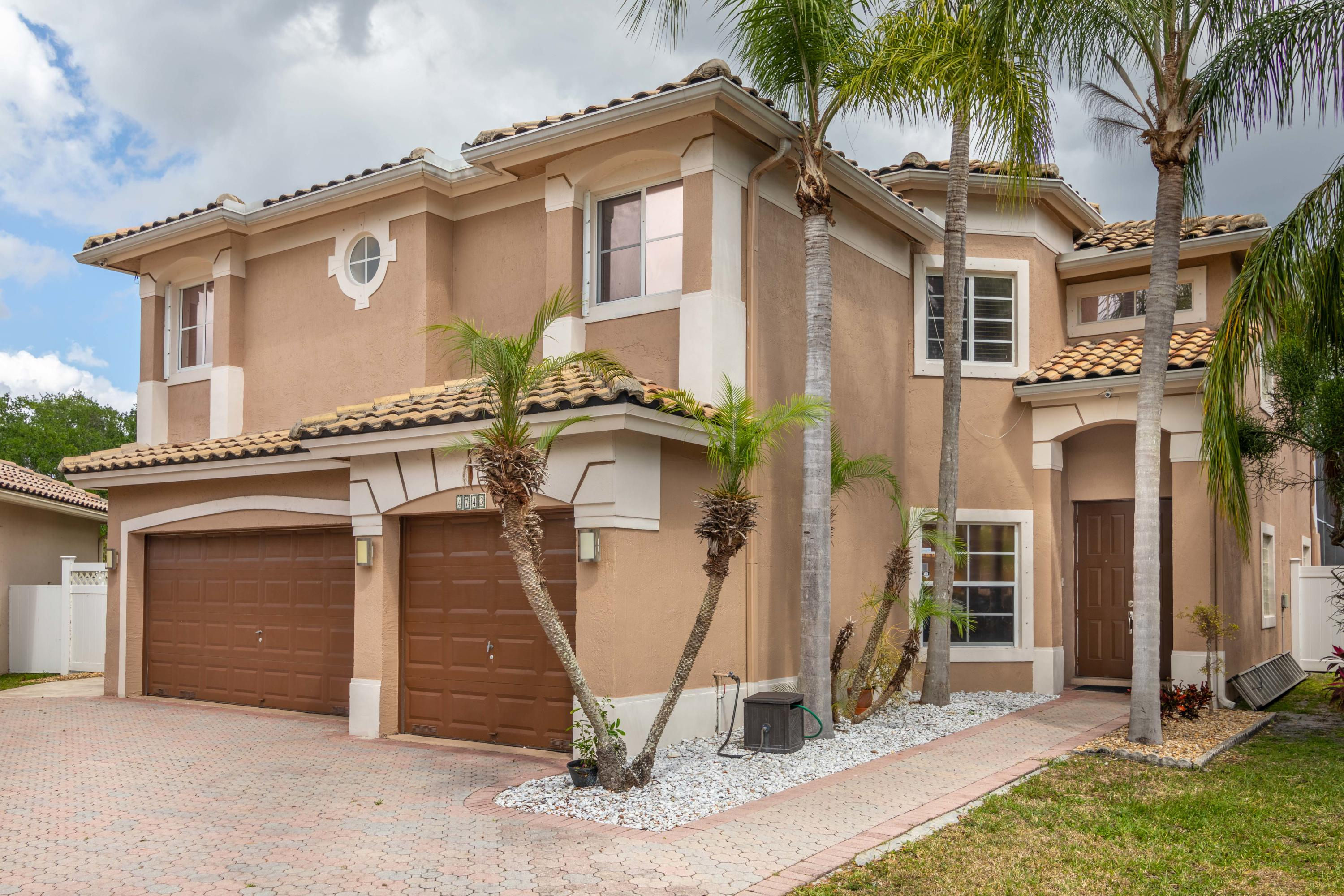 Home for sale in Golden Bay Coral Springs Florida