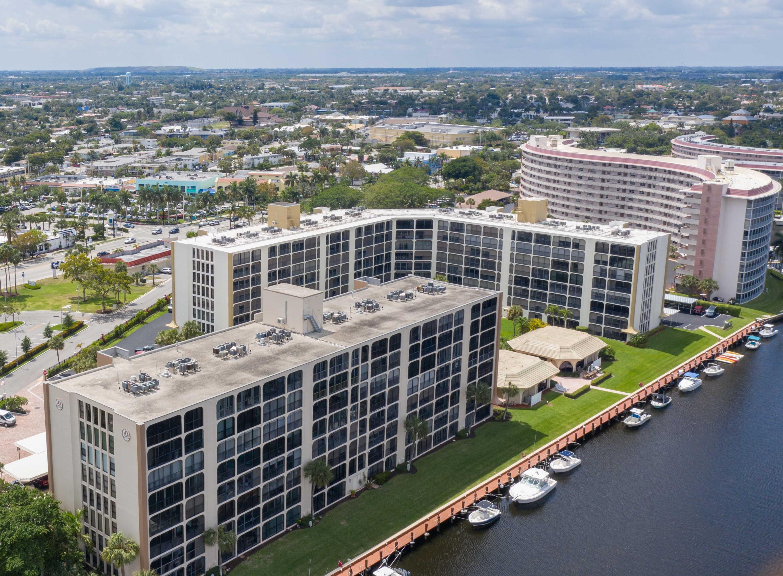 1631 Riverview Road 606  Deerfield Beach FL 33441