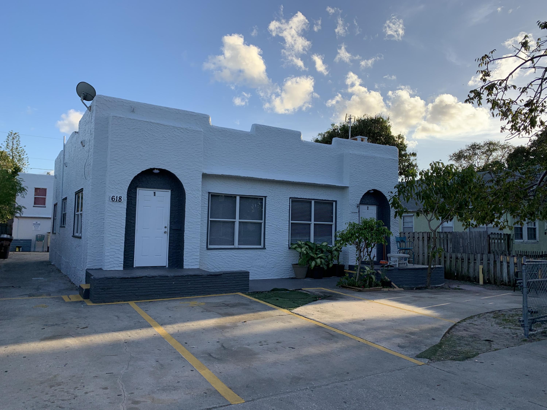 Details for 618 32nd Street, West Palm Beach, FL 33407